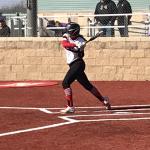 Girls Varsity Softball beats Bonham 5 – 4