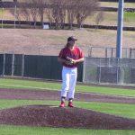 Boys Varsity Baseball beats Forney 9 – 5