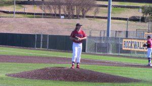Lovejoy Varsity Baseball vs Forney