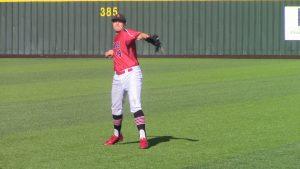 Lovejoy Varsity Baseball vs Rockwall