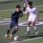 Boys Soccer vs. Forney