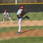 JV Black Baseball finishes productive week 4-1
