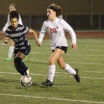 Girls Varsity Soccer falls to Wylie East 4 – 2