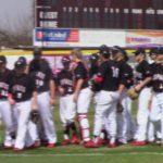 Boys Varsity Baseball beats Cedar Hill 10 – 1