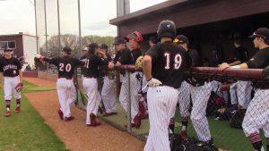 Lovejoy Varsity Baseball vs Cedar Hill