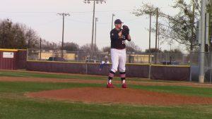 Lovejoy Varsity Baseball vs Sapulpa, Oklahoma