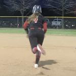 Girls Varsity Softball beats West Mesquite 18 – 0