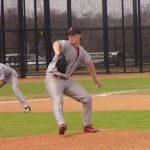 Boys Varsity Baseball falls to Mckinney 8 – 7