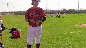 Lovejoy Varsity Baseball vs Celina