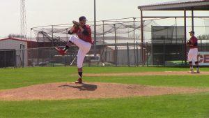 Lovejoy Varsity Baseball vs Sanger