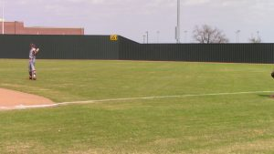 Lovejoy Varsity Baseball vs McKinney