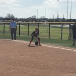 Girls Junior Varsity Softball beats Caddo Mills 9 – 5