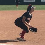 Girls Junior Varsity Softball beats Terrell 20 – 1