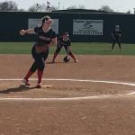 Girls Junior Varsity Softball beats Kaufman 7 – 1
