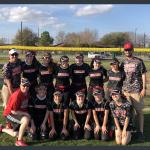 Girls Junior Varsity Softball beats Community 7 – 3