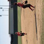 Girls Junior Varsity Softball falls to Forney 19 – 2
