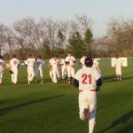 Boys Varsity Baseball falls to Highland Park 1 – 0