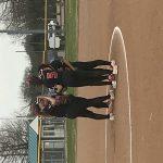 Girls Junior Varsity Softball falls to Wylie East 14 – 3