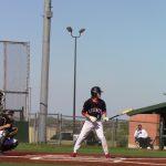 Boys Varsity Baseball beats West Mesquite 12 – 0