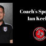 Coach's Spotlight:  Ian Keeble – Assistant Boys' Soccer Coach