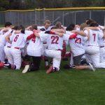 Boys Varsity Baseball falls to Forney 7 – 2