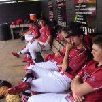 Lovejoy Varsity Baseball vs Wylie East