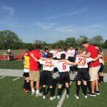 WSMS Boys Soccer Game 3