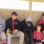 Lovejoy Varsity Baseball vs North Forney