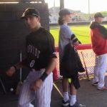 Boys Varsity Baseball beats Mesquite Poteet 8 – 0