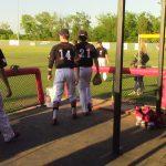 Varsity Baseball vs Poteet
