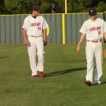 Boys Varsity Baseball beats Royse City 4 – 1