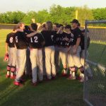 Boys Varsity Baseball beats Royse City 11 – 0