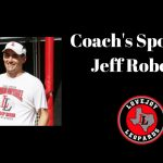 Coach's Spotlight:  Softball Coach Jeff Roberts
