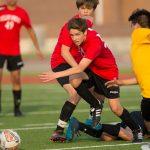 WSMS Boys Soccer Game 6 Recap