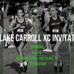 Lovejoy XC to Compete at Southlake