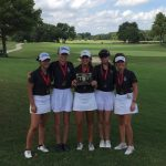 Leopards Win the Lovejoy Invitational