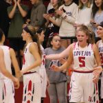Girls Basketball Starts Season with an Impressive Win Over South Garland