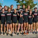 Lovejoy XC Competes Well at State