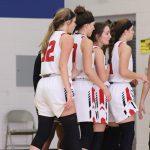 Girls Varsity Basketball falls to Cleburne 57-41