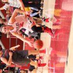 Girls Basketball beats Creekview 70-34
