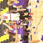 Girls Varsity Basketball beats Sanger 44 – 37