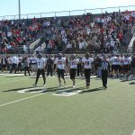Varsity Football Photos vs Aledo – Area Playoffs