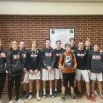 Boys Basketball Earns Consolation Championship in The Prosper Invitational Tournament