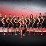 Girls Varsity Basketball falls to Connally