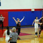 Girls Varsity Basketball beats Poth 55 – 39