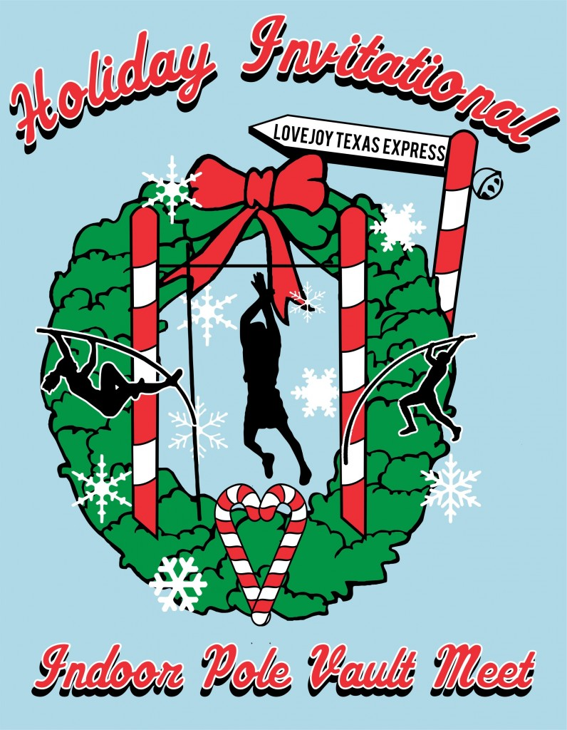 Holiday Invitational Entries Posted