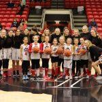 Girls Varsity Basketball beats Sanger 50 – 28
