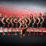 Girls Varsity Basketball beats Pearce 51 – 46