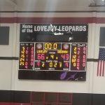Boys Varsity Basketball beats Sherman 66 – 43