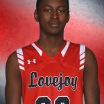 Boys Varsity Basketball Princeton 48 – 44
